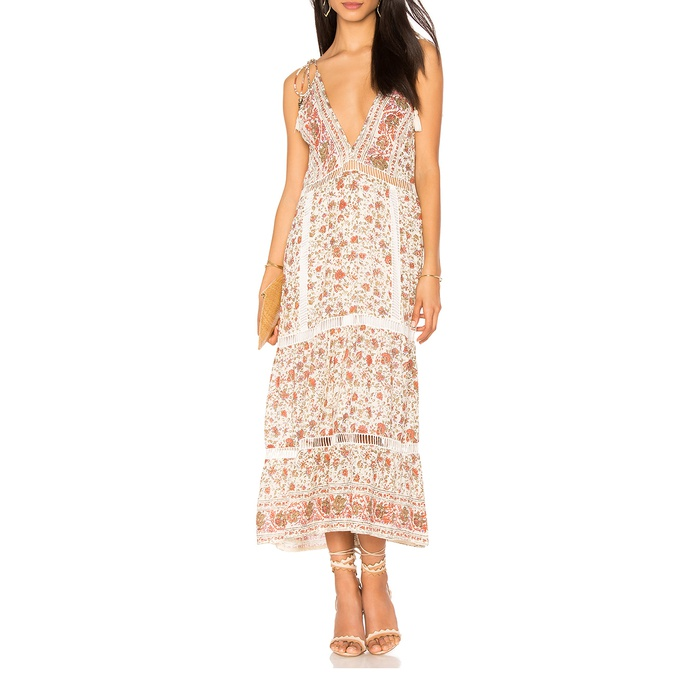 Best Festival Dresses - Saylor Anna Dress