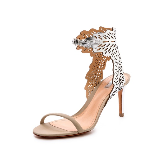 Best Party Shoes - Schutz Gabrianna Sandals