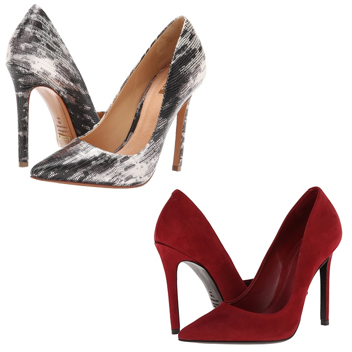 Best Party Pumps Under $200 - Schutz Gilberta Pump