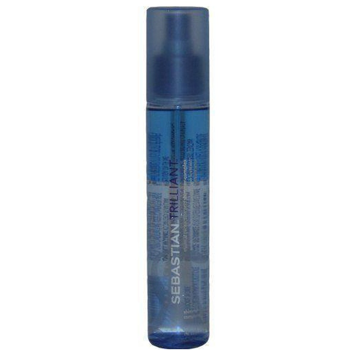 Best Hair Shine Sprays - Sebastian Trilliant Spray