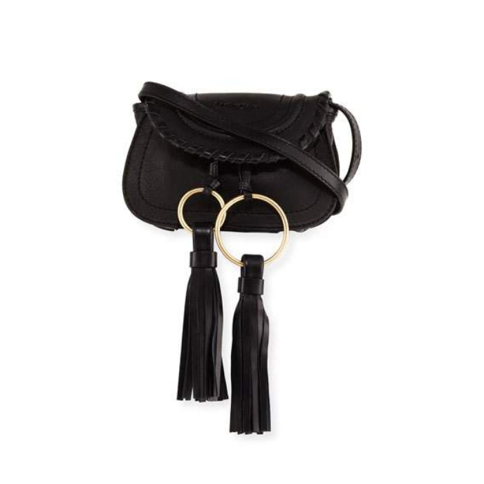 Best Fall Accessories - See by Chloe Polly Leather Crossbody Bag