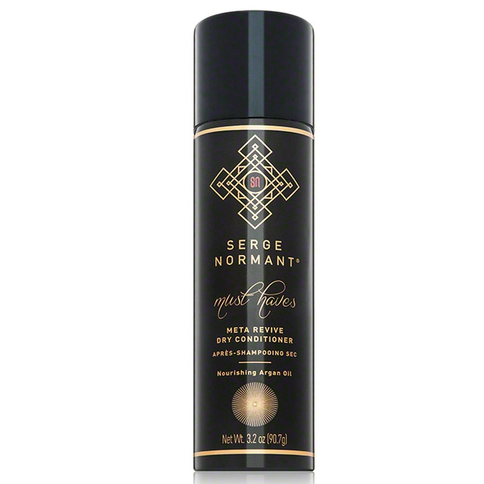 Best Dry Conditioners - Serge Normant Meta Revive Dry Conditioner With Argan Oil