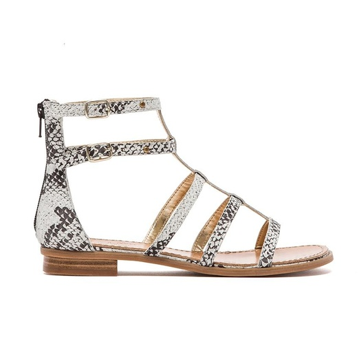 Best Flat Gladiator Sandals - Seychelles Aim High Sandal