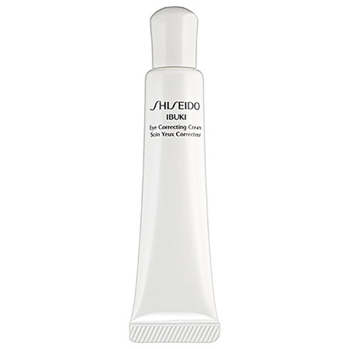 Best Eye Creams Under $50 - Shiseido Ibuki Eye Correcting Cream