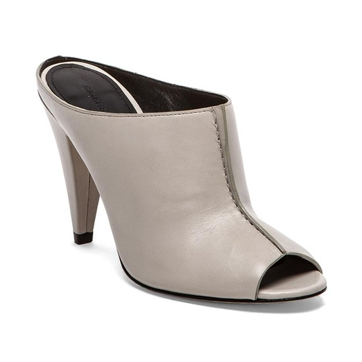 Best Mules for Fall - Sigerson Morrison Verity Mule