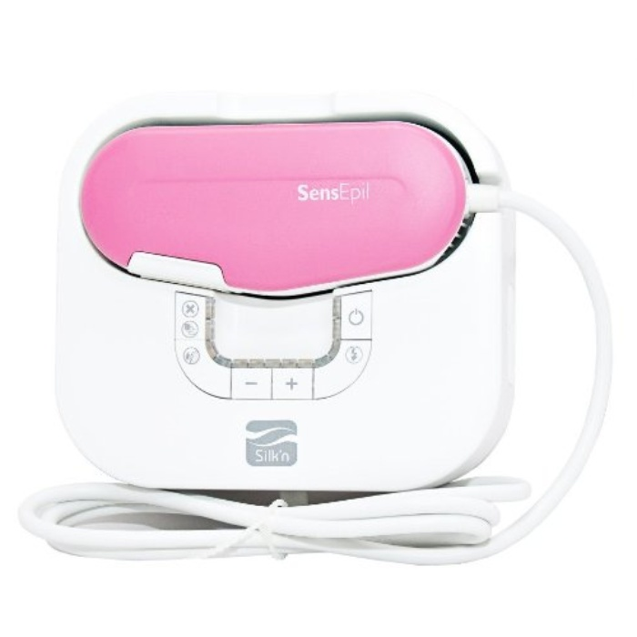 Best Hair Removal Tools - Silk'n SensEpil Hair Removal Unit