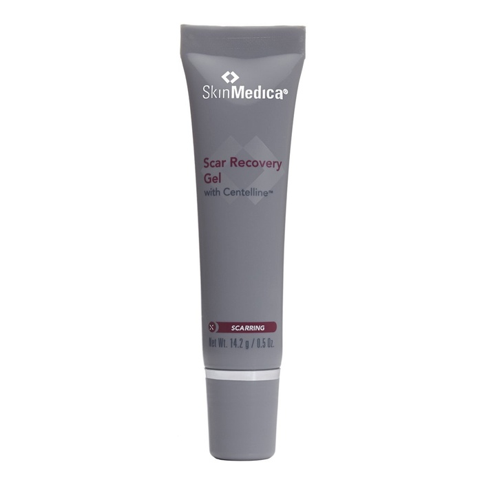 Best Acne Scar Fading Treatments - SkinMedica Scar Recovery Gel