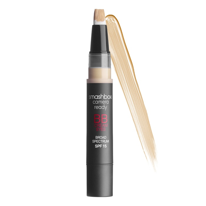 Best The Ten Best New Eye Treatments & Creams - Smashbox Camera Ready BB Cream