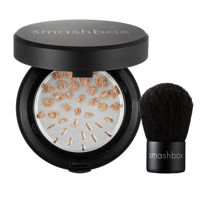 Best Luminizing Powders - Smashbox Halo Hydrating Perfecting Powder