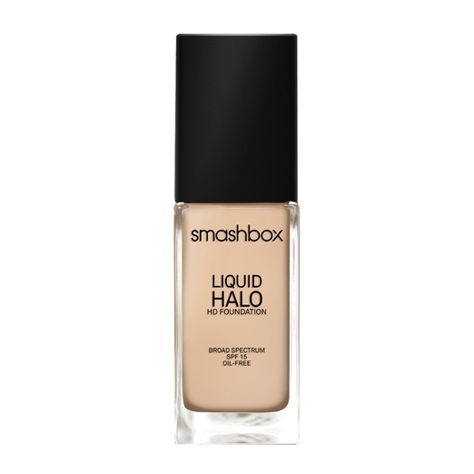 Best Liquid Foundations - Smashbox Liquid Halo HD Foundation SPF 15