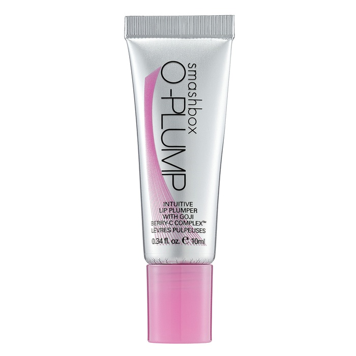 Best Lip Plumpers - Smashbox O-PLUMP Intuitive Lip Plumper With Goji Berry-C Complex
