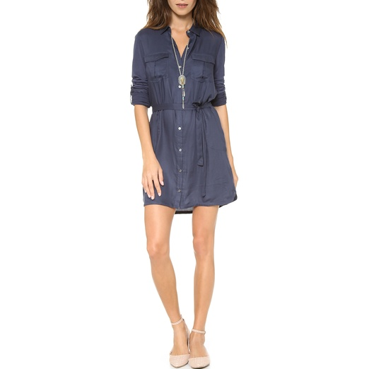 Best Shirt Dresses - Soft Joie Wila Dress