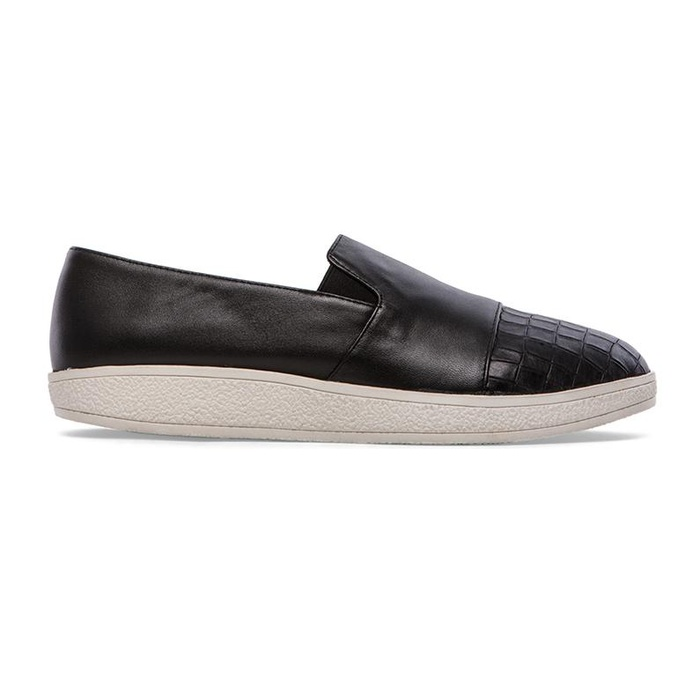Best Slip On Sneakers - Sol Sana Tab Slip On