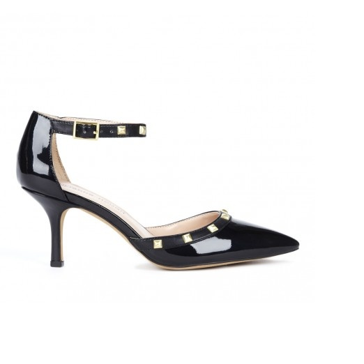 Best The Ten Best Moto-Inspired Gifts - Sole Society Anneke Pump