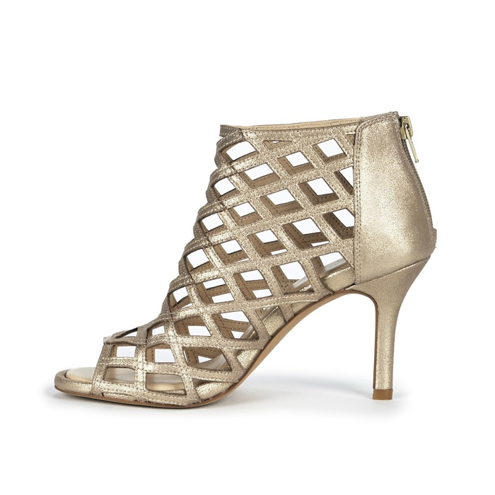 Best Comfortable Heels Under $100 for Weddings - Sole Society Portia