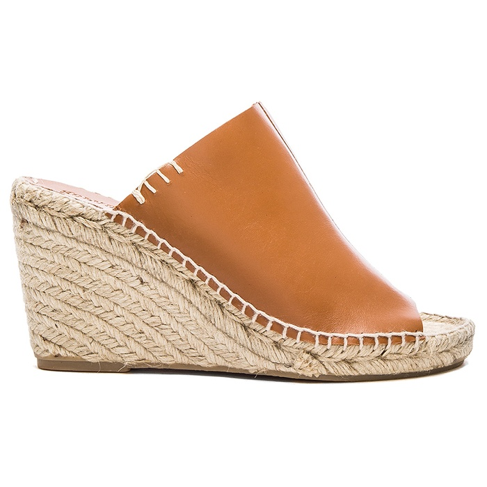 Best Mules for Summer - Soludos Mule Wedge