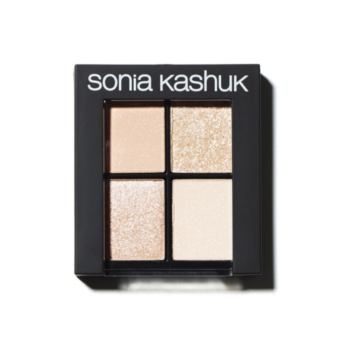 Best Eyeshadows Under $15 - Sonia Kashuk Eye Shadow Quads