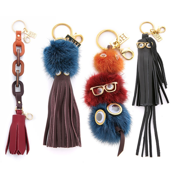 Best Handbag Charms - Sophie Hulme Bag Charms