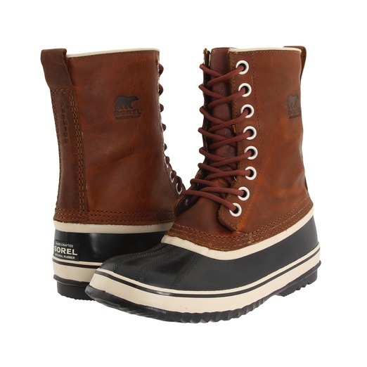 Best Cold Weather Boots - Sorel 1964 Premium Weather Boot