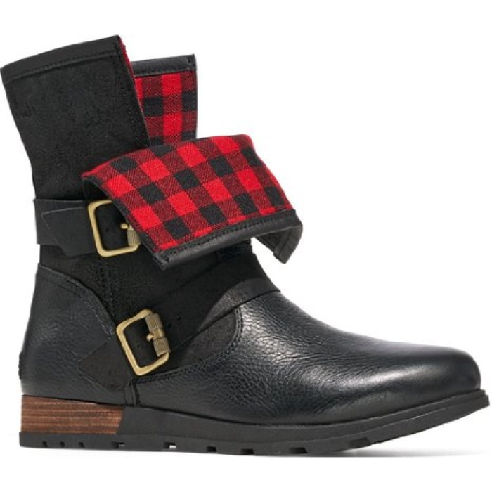 Best Oprah's Favorite Things - Sorel Major Moto Boots