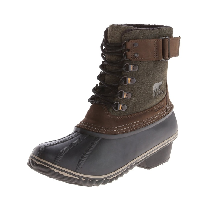 Best Snow Boots to Gift - Sorel Winter Fancy Lace II Boot
