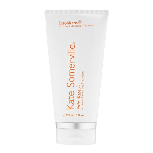 Best Rank & Style + SoulCycle: Post Workout Top Tens - Kate Somerville ExfoliKate Intensive Exfoliating Treatment