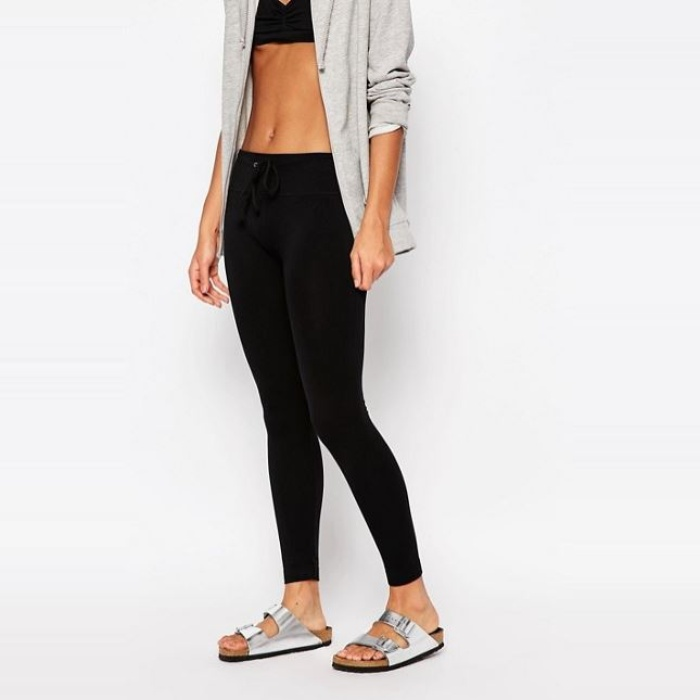 Best Seamless Leggings - South Beach Seamless Legging