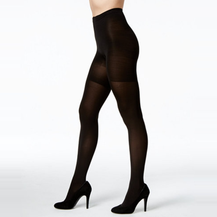 Best Black Tights - SPANX Bodyshaping Tight-End Tights