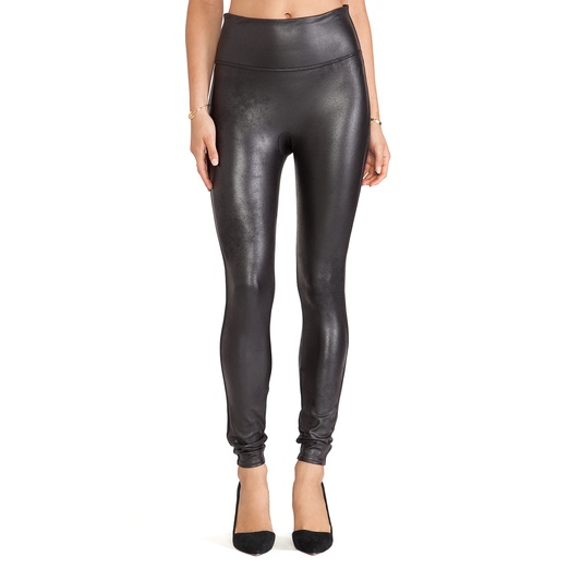 Best Faux Leather Leggings - Spanx Faux Leather Leggings