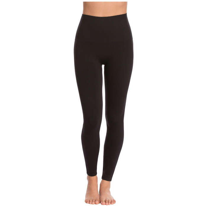 56516782bacb6 10 Best Black Leggings for Women in 2019 | Rank & Style