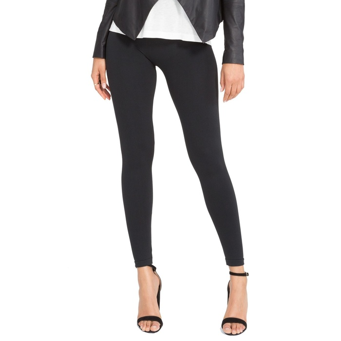 Best Seamless Leggings - SPANX Look at Me Now Seamless Leggings