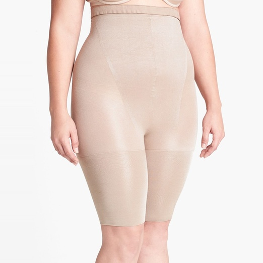 Best Midsection Shapewear Pieces - Spanx Super Higher Power Tummy Control Shaper