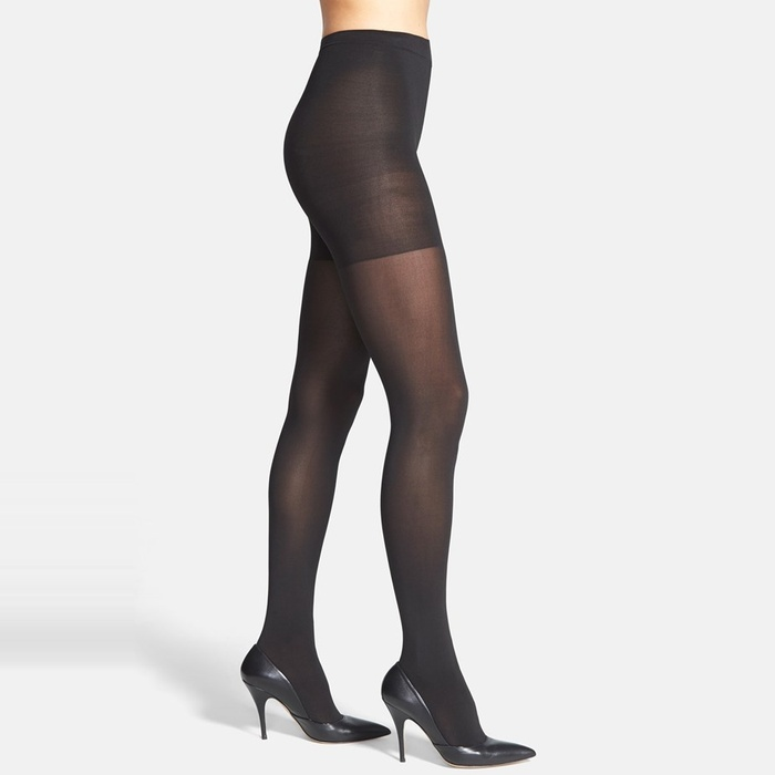 Best Black Tights - SPANX Tight End Tights