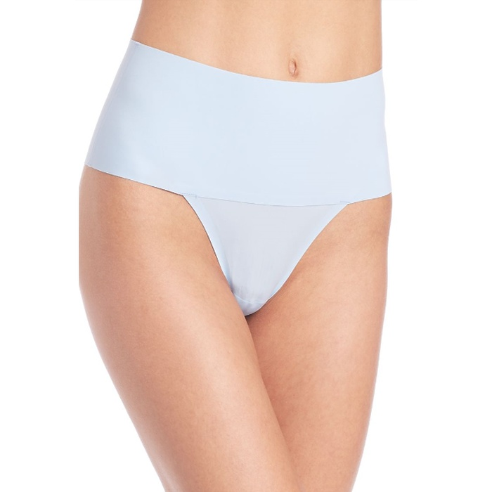 Best Thongs - SPANX Undie-tectableShaping Thong