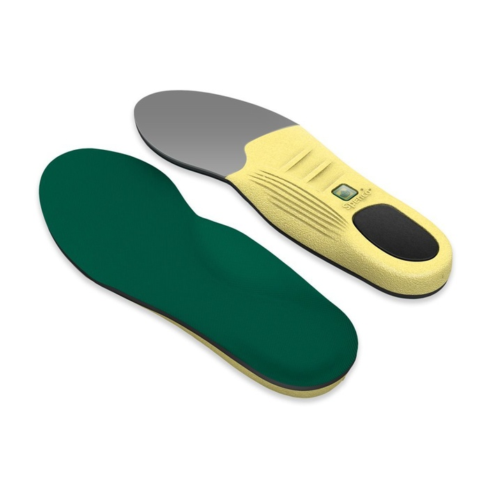 Best Insoles and Shoe Pads - Spenco Polysorb Cross Trainer