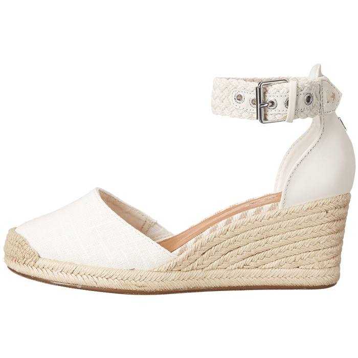 Best Espadrilles for Summer - Sperry Top-Sider Valencia Canvas