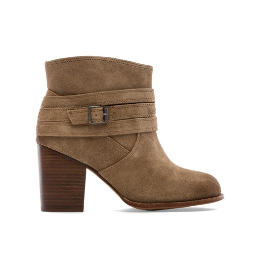 Best Fall Boot Preview...Shoes to Watch and Want - Splendid Laventa Wrap Strap Booties