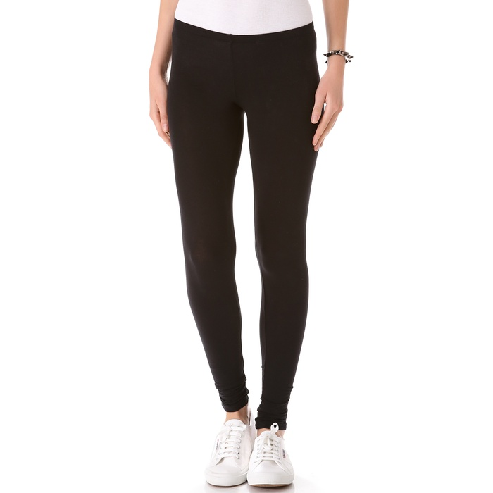 Best Black Leggings - Splendid Modal Leggings