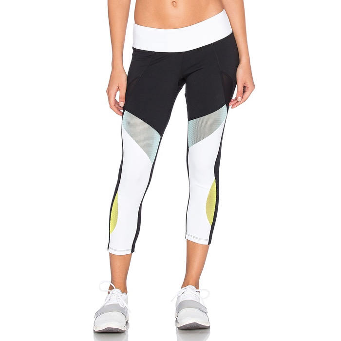 Best Cropped Workout Leggings - Splits59 Odyssey Legging