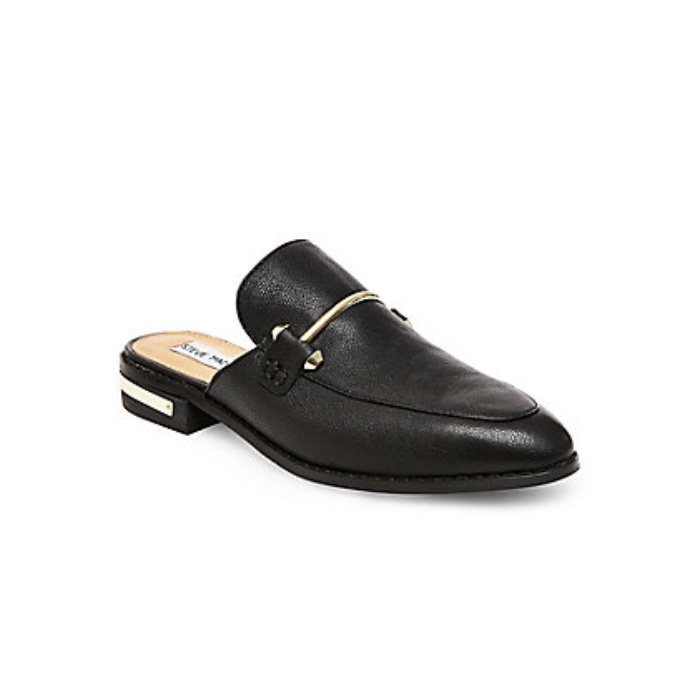 Best Women's Loafers - Steve Madden Laaura
