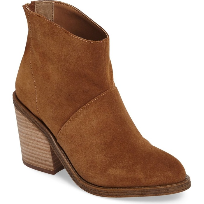 Best Booties On Sale - Steve Madden Shrines Bootie
