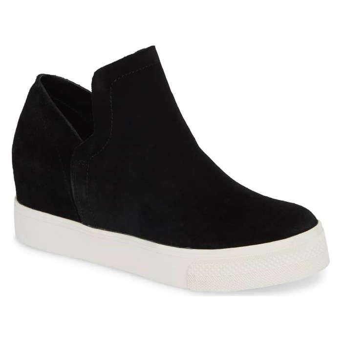 b4aa66c4f10e Steve Madden Wrangle Sneaker