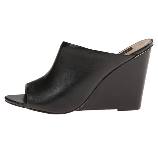 Best Mules for Fall - Steven by Steve Madden Maritza Wedges