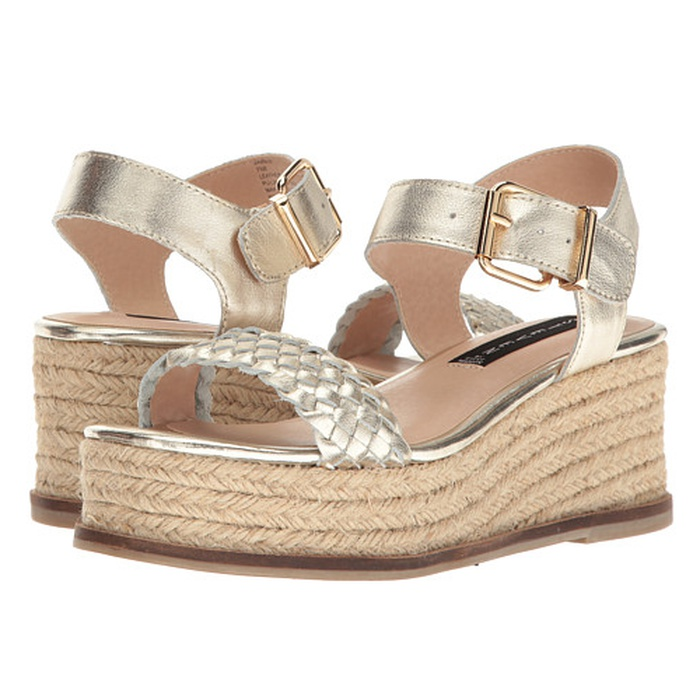 Best Flatform Sandals - Steven By Steve Madden Sabble Sandal