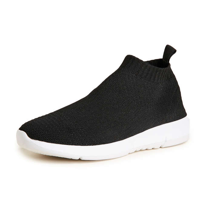 Best Fashion Sneakers - Steven by Steve Madden Fabs Knit Jogger Sneakers
