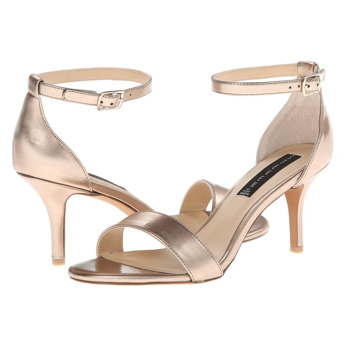 Best Comfortable Heels Under $100 for Weddings - Steven Viienna