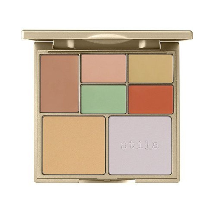 Best Color Correctors - Stila Correct & Perfect All-In-One Color Correcting Palette