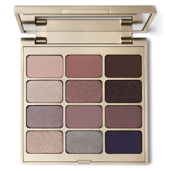 Best Nude Eyeshow Palettes - stila Eyes Are The Window Eyeshadow Palette in Sould