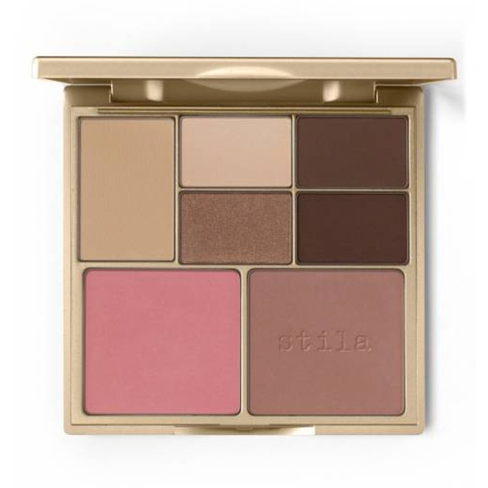 Best Face Palettes - stila Perfect Me, Perfect Hue Eye And Cheek Palette