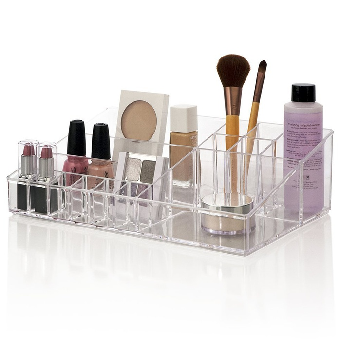 Best Makeup Organizers - STORi Audrey Collection Cosmetic Storage And Makeup Palette Organizer